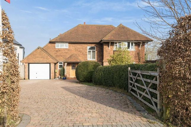Thumbnail Property for sale in Pewley Hill, Guildford