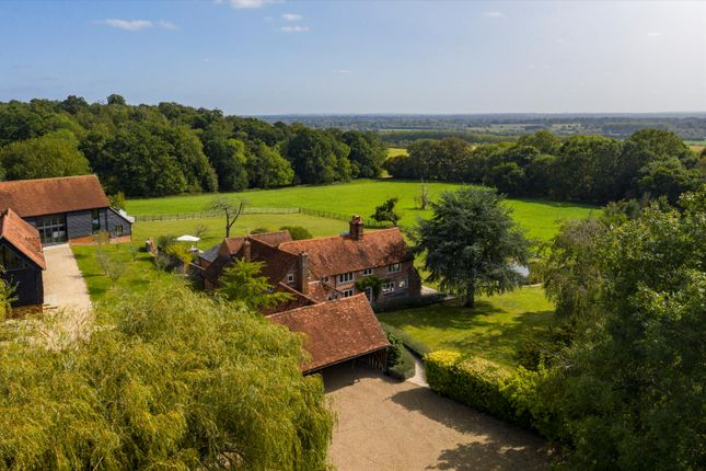 Thumbnail Detached house for sale in Dunsden Green, South Oxfordshire