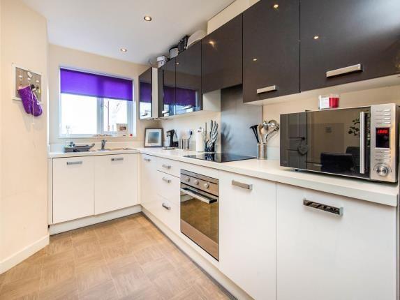 Kitchen-Diner of John Williams Boulevard, Darlington, Co Durham DL1