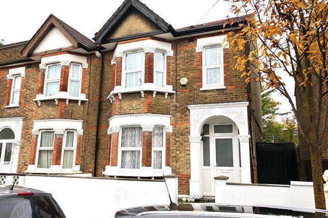 Thumbnail Terraced house to rent in Norwich Road, Thornton Heath, Croydon, London