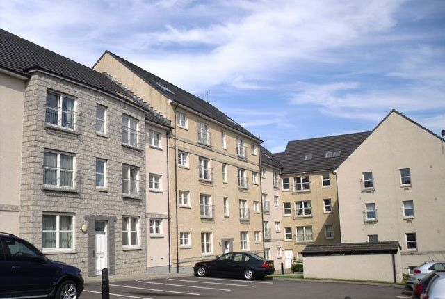 Thumbnail Flat to rent in Affleck Street, Aberdeen