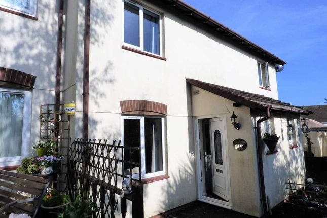 Thumbnail Terraced house for sale in Moor Lane Close, Torquay