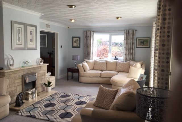 Lounge of The Orchard, Stainton S66