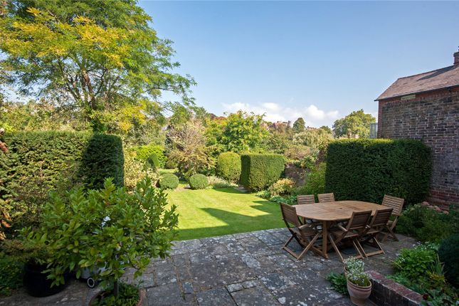 Thumbnail Detached house for sale in Southover High Street, Lewes, East Sussex