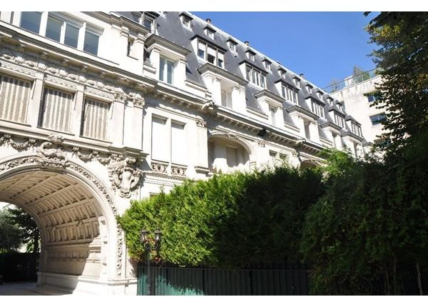 Thumbnail 2 bed apartment for sale in 92200, Neuilly Sur Seine, Fr