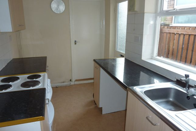 Thumbnail Property to rent in Main Street, Shirebrook, Mansfield