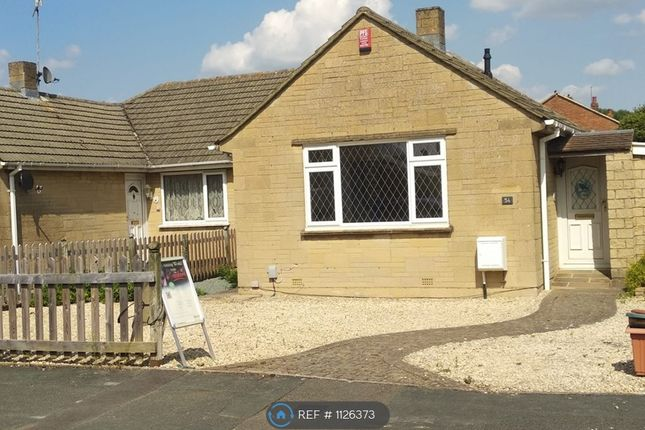 3 bed bungalow to rent in Severn Avenue, Swindon SN25