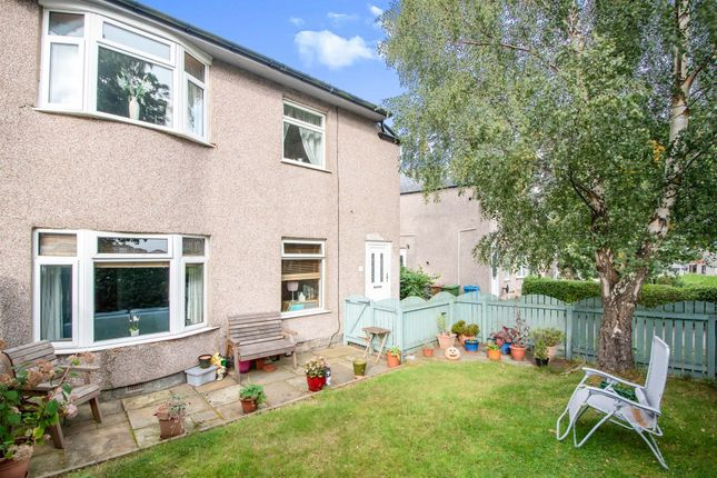 2 bed flat for sale in Midcroft Avenue, Croftfoot, Glasgow G44