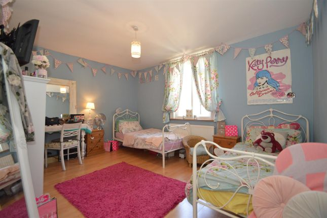 # Bedroom 2 of Church Street, Burham, Rochester ME1