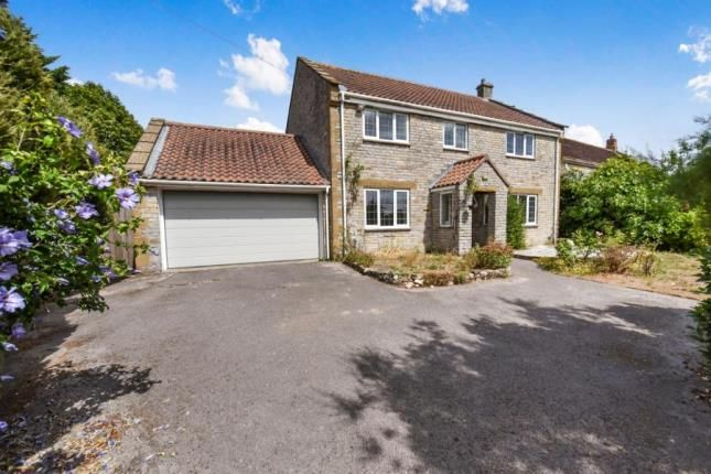 Thumbnail Detached house for sale in Barton St. David, Somerton, Somerset