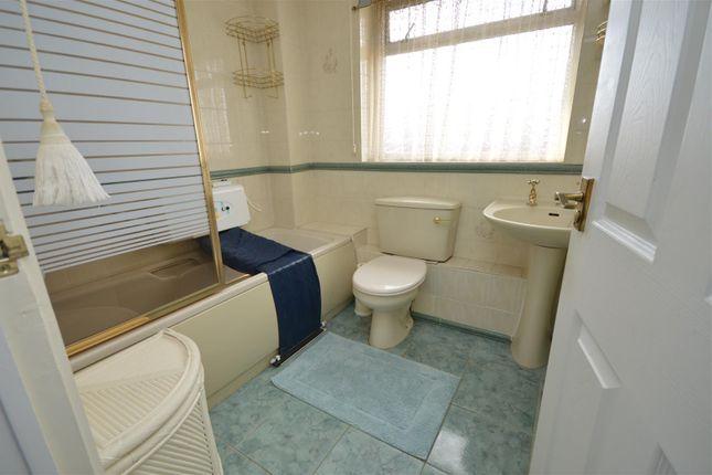 Bathroom of Harrington Avenue, Stockwood, Bristol BS14
