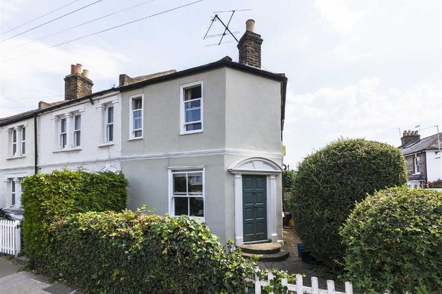 Thumbnail Terraced house for sale in South Worple Way, London