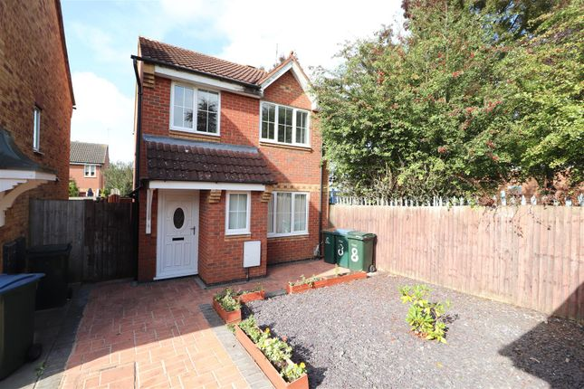 3 bed detached house to rent in Ansell Drive, Longford, Coventry CV6