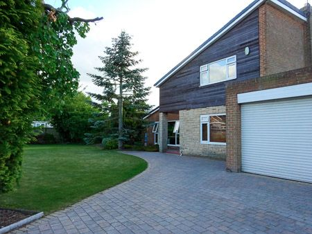 Thumbnail Detached house for sale in Severn Grove, Billingham