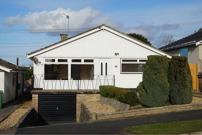 Thumbnail Bungalow to rent in Francis Road, Waterlooville