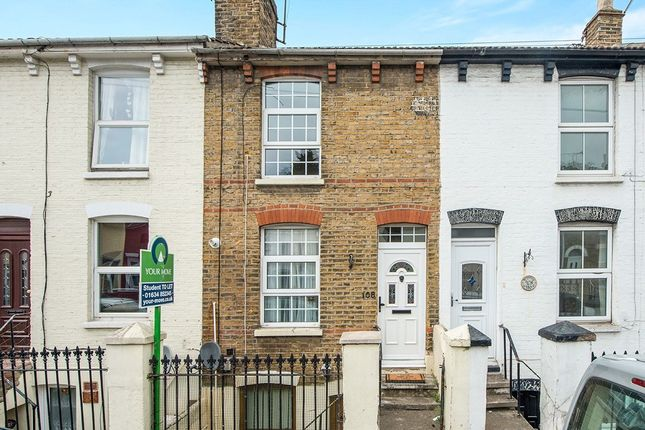 Thumbnail Property to rent in Gardiner Street, Gillingham