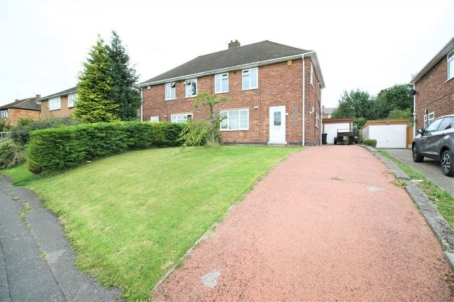 2 bed barn conversion for sale in Kirkstone Road, Chesterfield