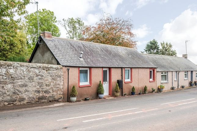 Thumbnail Cottage for sale in Marymill Cottages, Marykirk, Laurencekirk