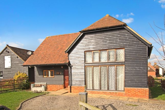 Thumbnail Property to rent in Plum Cottage, Grendon Underwood