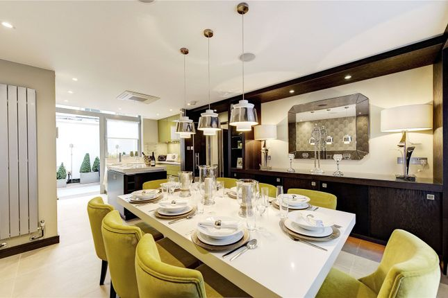 Thumbnail Property for sale in Shepherd Street, Mayfair, London