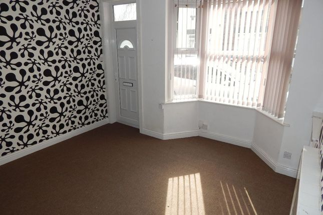Thumbnail Terraced house to rent in Swan Street, Bentley, Doncaster