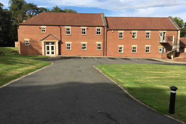 Office to let in Unit 3 Swinton Grange, Malton York, N Yorks