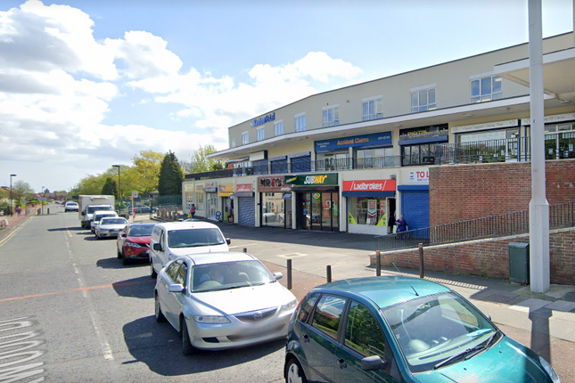 Thumbnail Retail premises for sale in Newcastle Upon Tyne, Newcastle Upon Tyne