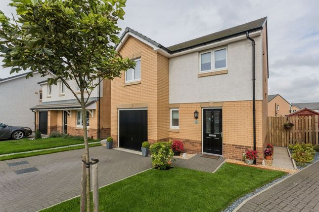 Thumbnail Property for sale in 10 Bolerno Crescent, Bishopton