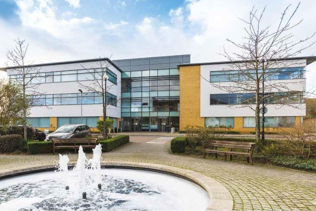 Thumbnail Office to let in The Zurich Centre, Solent Business Park, 3000 Parkway, Fareham, Hampshire