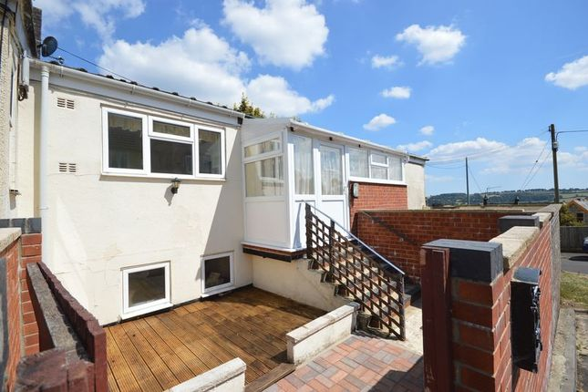 Thumbnail Bungalow to rent in Fairclose, Combe St. Nicholas, Chard