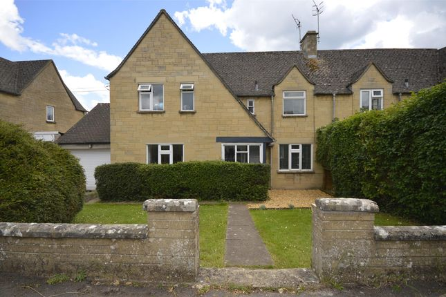 Thumbnail 3 bed semi-detached house to rent in Gannicox, Stroud, Gloucestershire