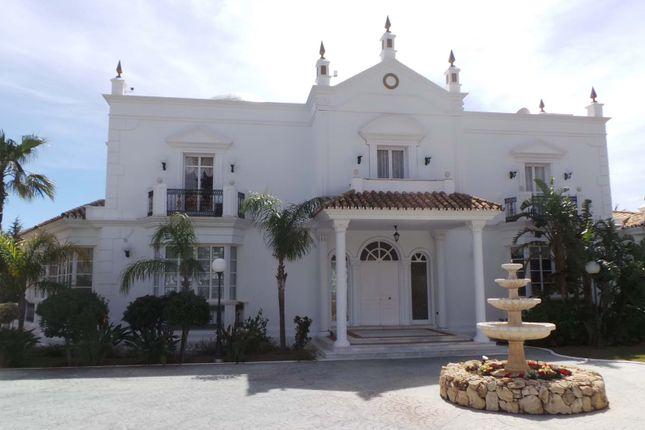 Thumbnail Villa for sale in Mijas Pueblo, Mijas, Malaga Mijas