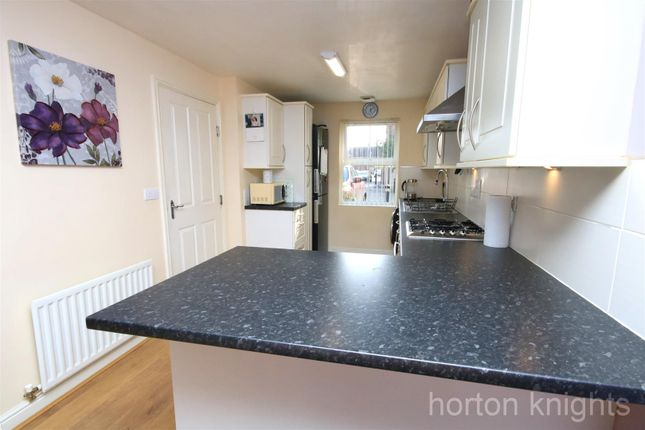 Dining Kitchen of Scotsman Drive, Scawthorpe, Doncaster DN5