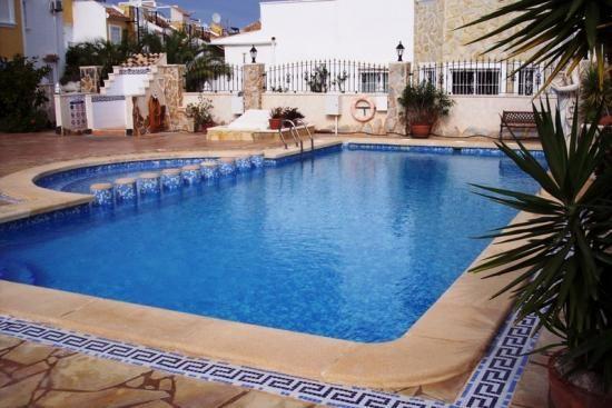 Bedroom 1 of Poligono Sector III, Campo De Go, Algorfa, Torrevieja, Alicante, Valencia, Spain