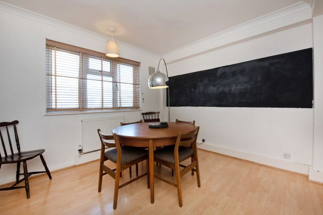 Thumbnail Flat for sale in Anerley Road, Anerley
