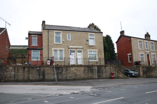 Thumbnail Semi-detached house for sale in Accrington Road, Blackburn