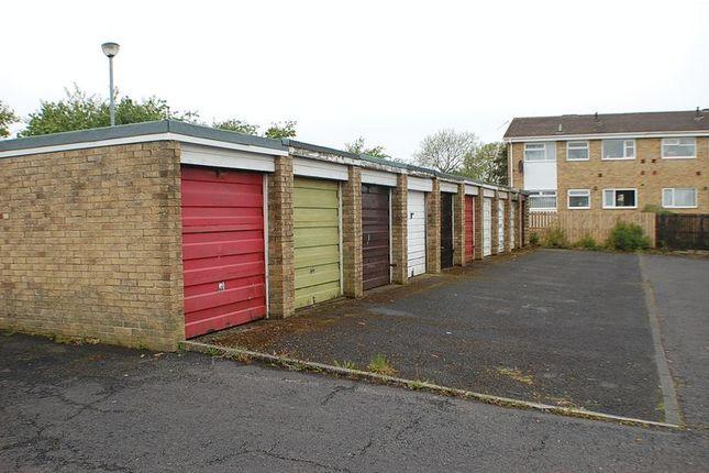 Parking/garage to rent in Westerkirk, Cramlington