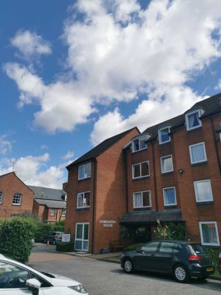 Thumbnail Property to rent in Ashcroft Gardens, Cirencester