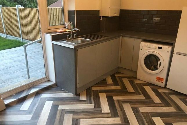Thumbnail Semi-detached house to rent in Henshawe Road, Chadwell Heath, Greater London