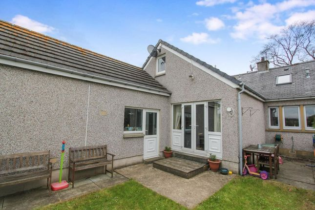 Thumbnail Terraced house for sale in Conglass Lane, Tomintoul, Ballindalloch