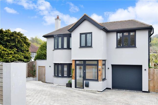 Thumbnail Detached house for sale in Outwood Lane, Chipstead, Surrey