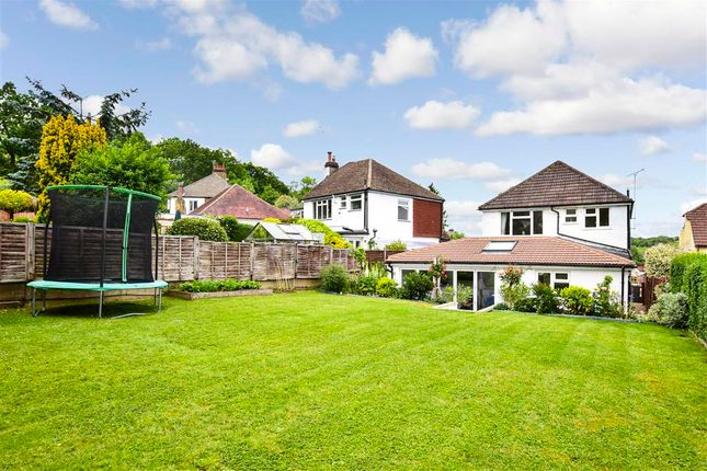 Detached house for sale in Church Lane Drive, Coulsdon, Surrey