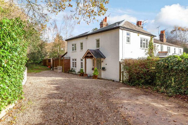 Thumbnail Property to rent in Woodside Cottages, Mill Green, Ingatestone