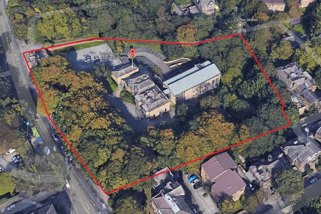 Thumbnail Leisure/hospitality for sale in Keighley Road / Manningham Lane, Bradford