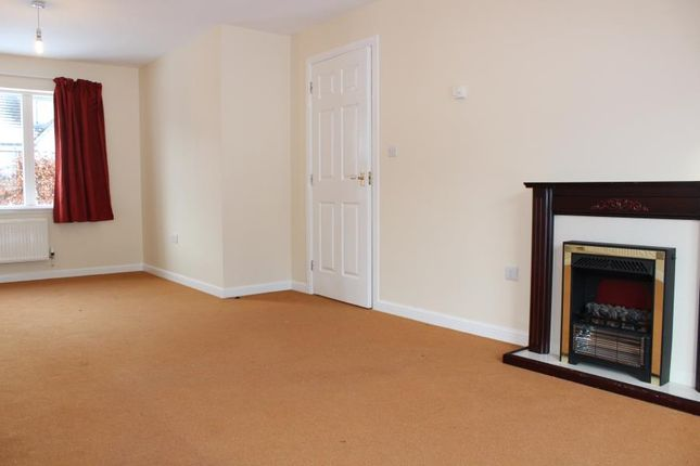 Thumbnail Property to rent in Torrence Medway, Penicuik, Midlothian