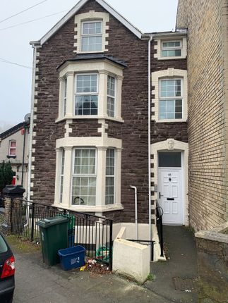Thumbnail Shared accommodation to rent in Woodland Road, Newport