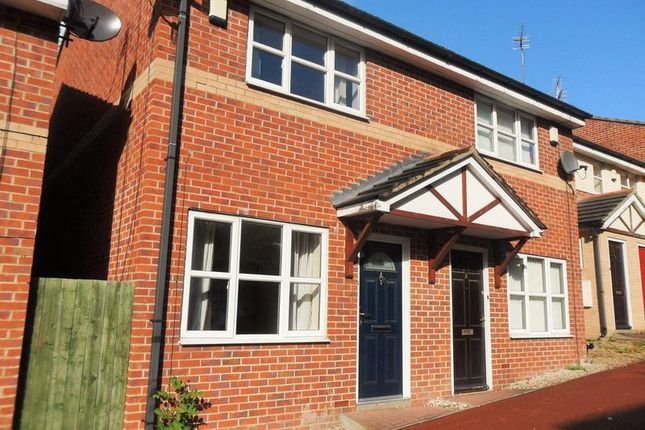 Thumbnail Property to rent in Davison Street, Newburn, Newcastle Upon Tyne