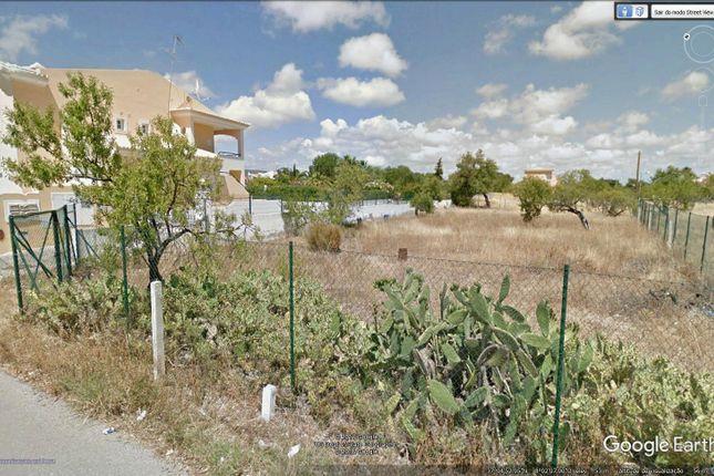 Land for sale in Almancil Figueiral, Almancil, Loulé, Central Algarve, Portugal