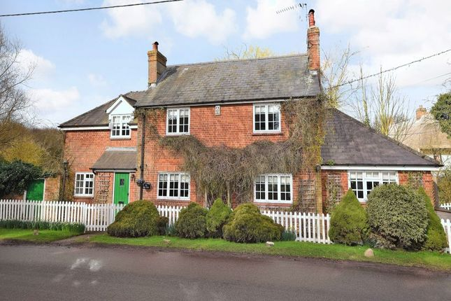 Thumbnail Detached house for sale in Stocking Pelham, Buntingford