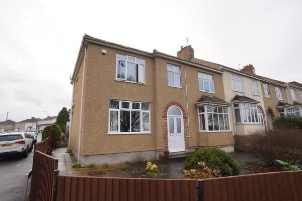 Thumbnail Property for sale in Westerleigh Road, Downend, Bristol